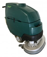 Nobles Speed Scrub SS5 32 Inch Disc Floor Scrubber 018