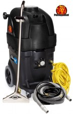 Powr-Flite 13 Gallon BlackMax Heated Carpet Extractor Starter Pack 01