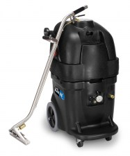 Powr Flite 13 G Blackmax Heated Carpet Extractor Starter