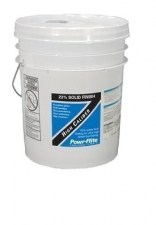 Powr-Flite 22 Solids Hard Floor Finish High Calibur 5 gallon pail HC5
