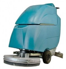 Tennant 5280 20 Inch Walk Behind Floor Scrubber