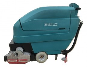 Tennant 5400 Cylindrical Floor Scrubber