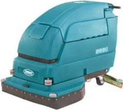 Tennant 5520 Walk Behind Floor Scrubber