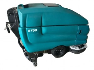 Tennant 5700 Xp 28 Inch Floor Scrubber