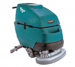Tennant T5E Walk Behind Floor Scrubber