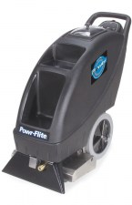 powr-flite Prowler - 9 Gallon Self-Contained Carpet Extractor 01
